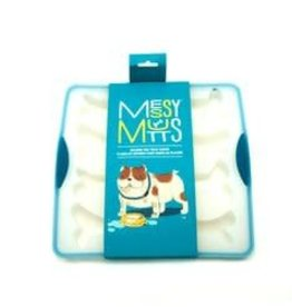 Messy Mutts Silicone Dog Treat Maker - Large