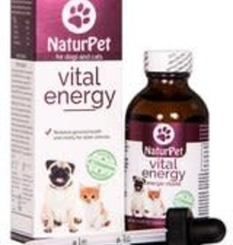 Naturpet NaturPet Vital Energy 100ml
