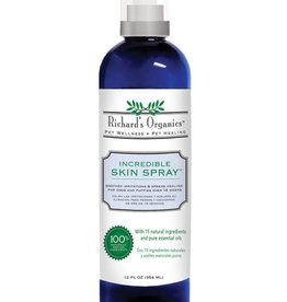Synergy Incredible Skin Spray
