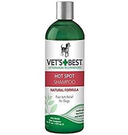 Vets Best Vets Best Hot Spot Shampoo 16oz