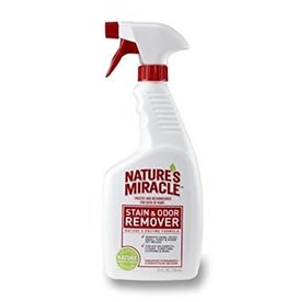Nature's Miracle Nature's Miracle Stain & Odor Spray 32oz