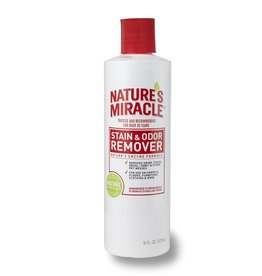 Nature's Miracle Nature's Miracle Stain & Odor Remover Pour Bottle 16oz
