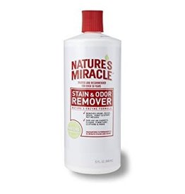 Nature's Miracle Nature's Miracle Stain & Odor Remover Pour Bottle 32oz