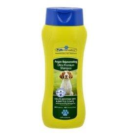 FURminator FURminator Argan Rejuvenating Ultra Premium Shampoo 16oz