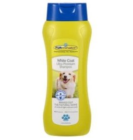 FURminator FURminator White Coat Shampoo 16oz