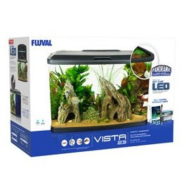 Fluval Fluval Vista Aquarium Kit 23 US gal (87L)