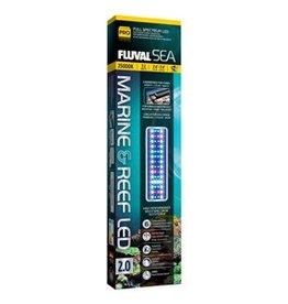 Fluval Fluval Sea LED Marine & Reef 24-34in, 32W