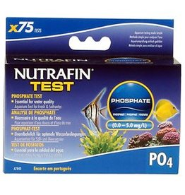 Nutrafin Nutrafin Phosphate Test (0.0 - 1.0 mg/L)