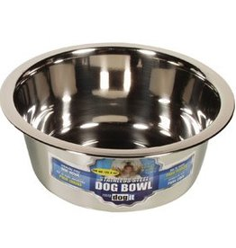 Dogit Dogit Stainless Steel Dog Bowl, Medium - 750ml (25 fl oz)
