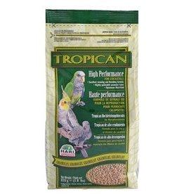 Hari Tropican High Performance Granules for Cockatiels - 820 g (1.8 lb)