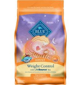 Blue Buffalo Blue Buffalo Life Protection Adult Cat Weight Control 3lb (1.4kg)