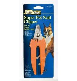 Four Paws Super Pet Nail Clipper