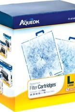 Aqueon AQUEON Replacement Filter Cartridges Large 12pk