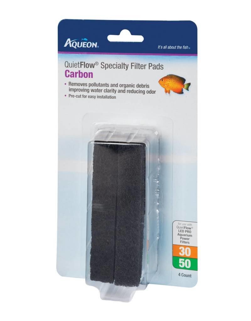 Aqueon Aqueon Cartridge Carbon with Bio-Grid 30/50