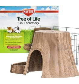 Kaytee Kaytee Tree of Life 3-in-1 Accessory
