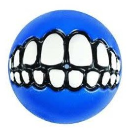 rogz Rogz Grinz Treat Ball Small