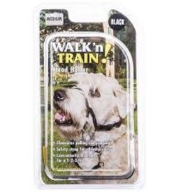 Coastal Pet Walk N Train Head Collar Medium