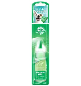 Tropiclean TropiClean Fresh Breath Brushing Gel for Dogs 2oz