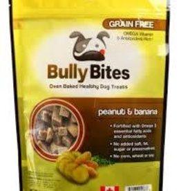 FoleyBites Peanut/Banana 400g