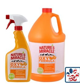 Nature's Miracle Nature's Miracle Orange Oxy Spray 24oz