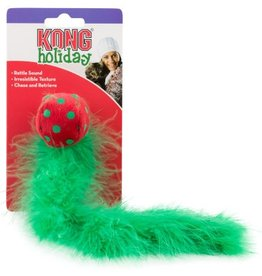 Kong KONG Holiday Wild Tails Cat Toy