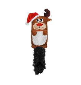 Kong KONG Holiday Kickeroo Reindeer Cat Toy