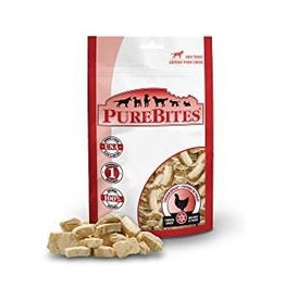 Purebites Purebites Chicken Breast  85 Gm