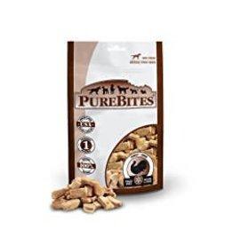 PureBites PureBites Turkey Dog Treat 70gm