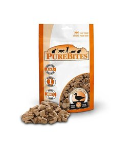 Purebites PureBites Feline Duck Value 30g