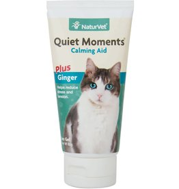 NaturVet Naturvet Quiet Moments Gel 3oz