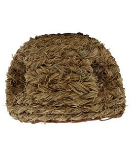 Living World Small Animal Nest - Orchard Grass - Large - Round