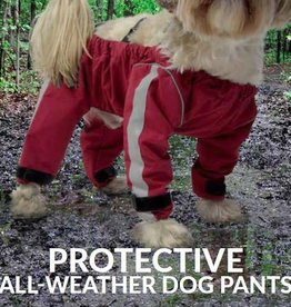 Foufou Foufoudog All-Weather Dog Pants - XLarge