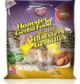 Martin little friends Martin Little Friends Hamster and Gerbil Food 500g