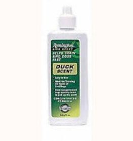 Remington Training Scent Duck 4oz