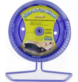 Ware Safe N Fun Wheel Small 5""