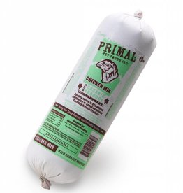 Primal Primal Frozen Chicken Mix 2lb