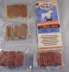 Primal Primal Frozen Canine Starter Pack 1oz