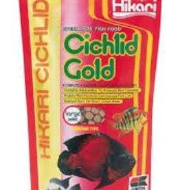 Hikari Hikari Cichlid Gold - Mini Pellets - 8.8 oz