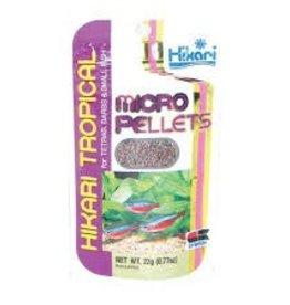 Hikari Hikari Micro Pellets 1.6oz