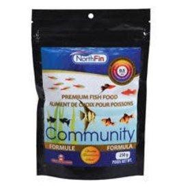 Northfin Northfin Community Formula - 0.5 mm Sinking Pellets - 20 g