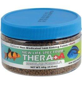 New Life Spectrum New Life Spectrum Thera A Anti-Parasitic Formula - 1 mm Sinking Pellets - 60 g