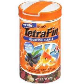Tetra Tetra TetraFin Goldfish Flakes (Bilingual) - 2.2 oz