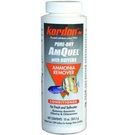 Kordon KORDON Dry Amquel + Buffers 10 oz