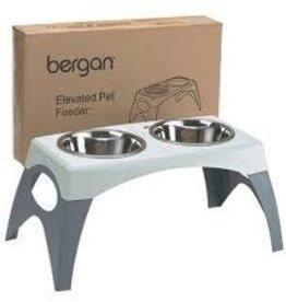 Bergan Elevated Pet Feeder Diner