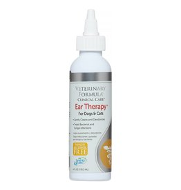 SYNERGY Veterinary Formula Ear Therapy 4oz