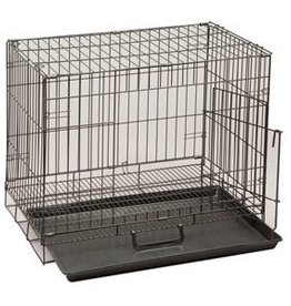 "Dogit Dogit Animal Cage - Small - 61 cm x 43 cm x 53 cm ( 24"" x 17"" x 21"")"