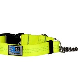 RC Pets RC Pets Quick Release Martingale Neon Yellow L