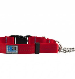 RC Pets RC Pets Quick Release Martingale Red L