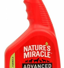 Nature's Miracle Nature's Miracle Advanced Stain & Odor Trigger Spray 32oz