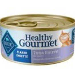 Blue Buffalo BLUE BUFFALO Healthy Gourmet Flaked Tuna Entree 5oz (156g)